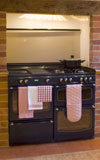 domestic gas aga cooker